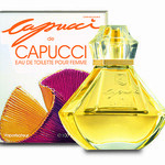 Capucci de Capucci (Eau de Toilette) (Roberto Capucci)