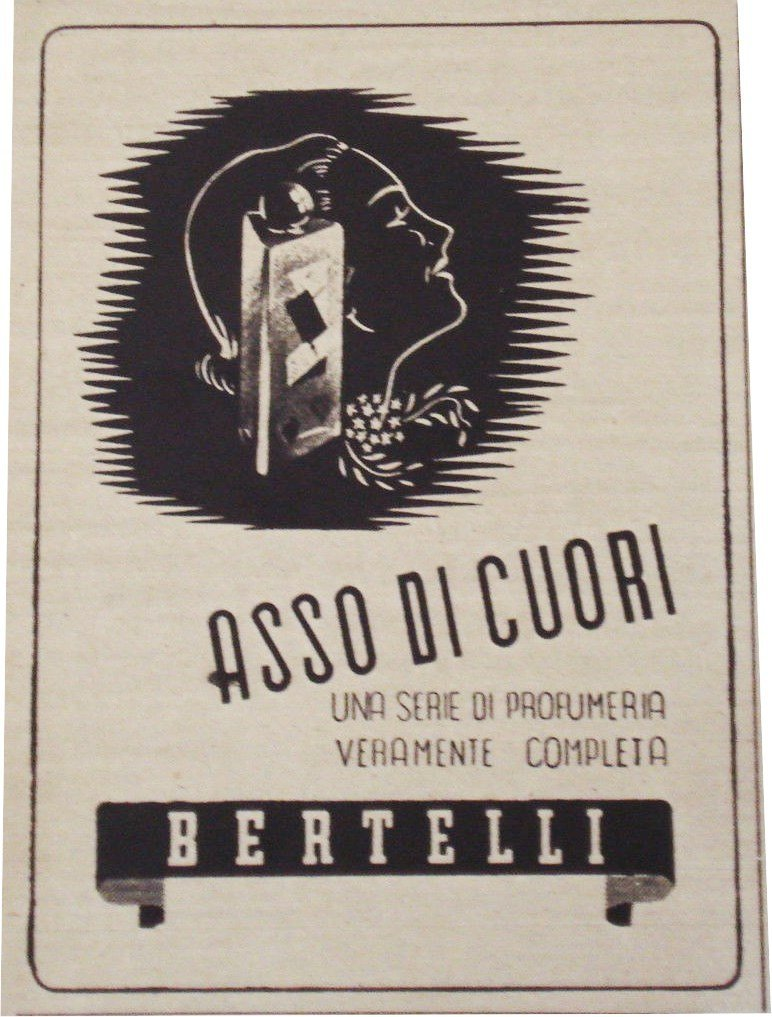Bertelli asso di cuori as de c ur reviews and rating for Asso di cuori tattoo