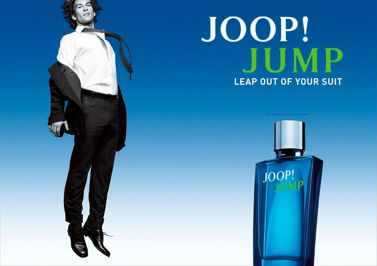 Joop! - Jump Eau de Toilette | Reviews and Rating