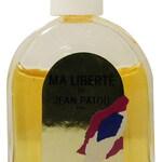 Ma Liberté (Jean Patou)