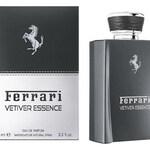 Vetiver Essence (Ferrari)