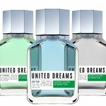 United Dreams - Be Strong (Benetton)