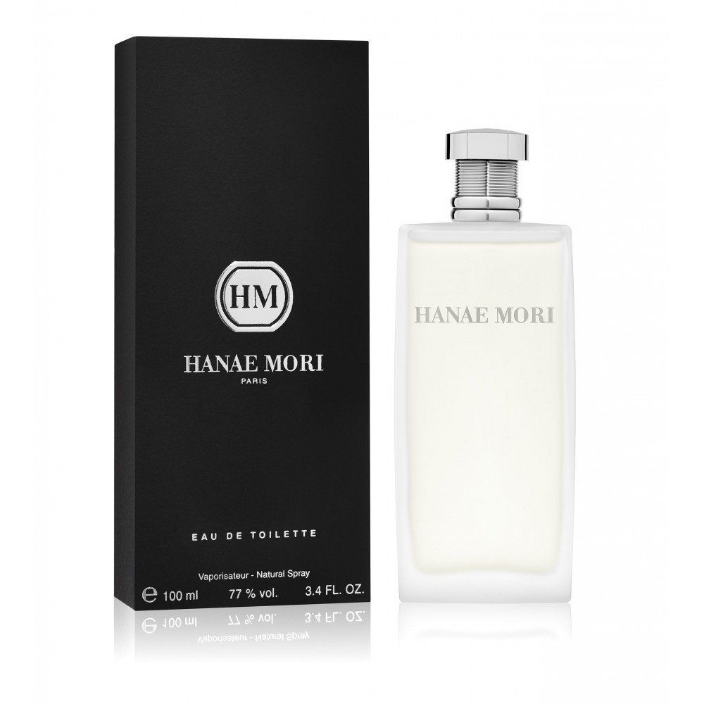 hanae mori hm eau de toilette reviews and rating