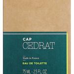 Cap Cédrat / L'Homme Cologne Cédrat (L'Occitane en Provence)