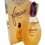 Féminin Exotique (Fabergé)