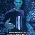 Ultraviolet Man (Eau de Toilette) (Paco Rabanne)