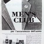 Men's Club (Eau de Cologne) (Helena Rubinstein)