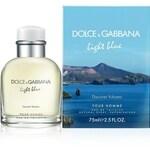 Light Blue pour Homme Discover Vulcano (Dolce & Gabbana)