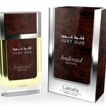 Just Oud Boulevard Edition (Lattafa / لطافة)