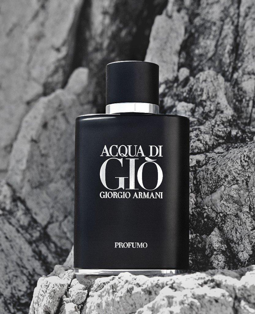 Giorgio Armani Acqua Di Giò Profumo Parfum Reviews