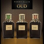 Oud - Black Vanilla Absolute (Perry Ellis)