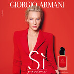 Sì Passione (Eau de Parfum) (Giorgio Armani)