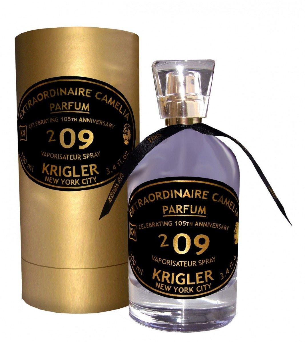 Ben Krigler makes fragrances generations of royals and ...