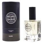 Sleek (Beard and Shave)
