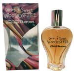 Series 7: Sweet - Wood Coffee (Comme des Garçons)