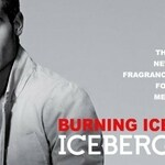 Burning Ice (Eau de Toilette) (Iceberg)