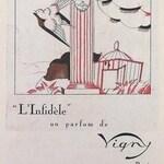 Douce Chose / L'Infidèle (Vigny)