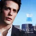 Oxygène Homme (Eau de Toilette) (Lanvin)