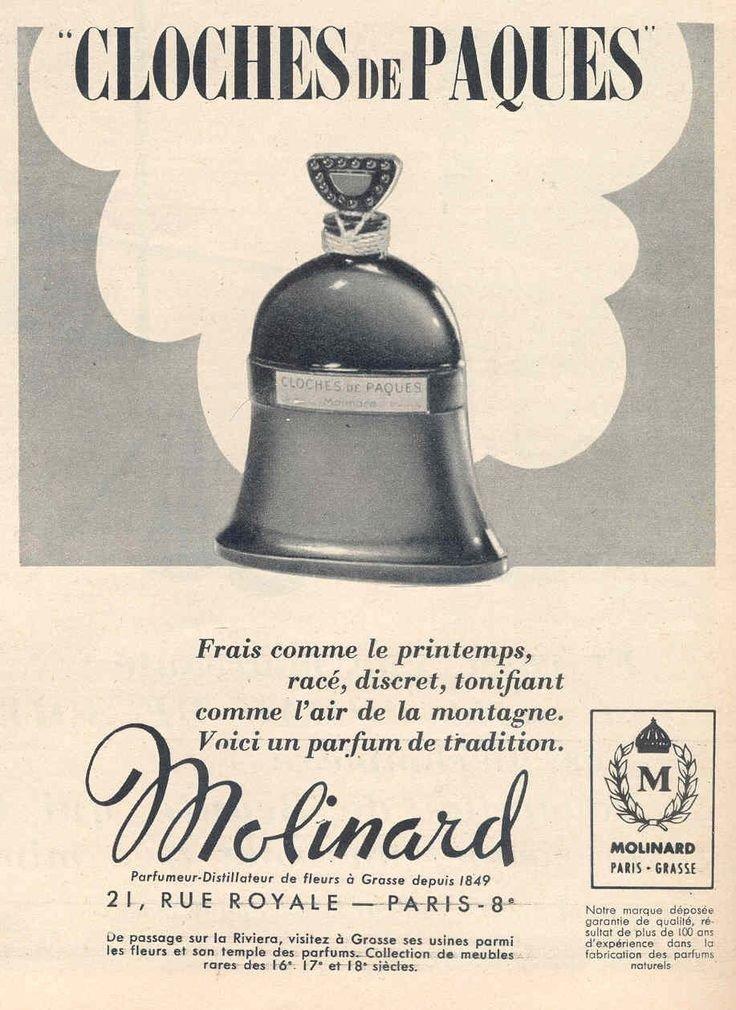 Molinard cloches de p ques easter bells reviews - Cloches de paques ...
