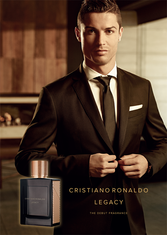 cristiano ronaldo legacy eau de toilette reviews. Black Bedroom Furniture Sets. Home Design Ideas