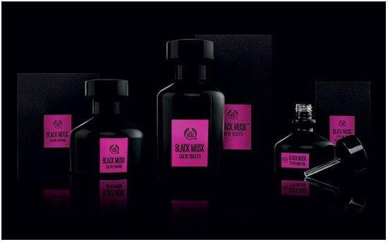 Black Musk Eau De Parfum | Eau De Parfum | The Body Shop®