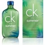 CK One Summer 2016 (Calvin Klein)