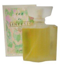 sintesis de el perfume