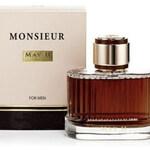 Monsieur May H (Reyane Tradition)