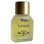 Lavande (Clos d'Aguzon)