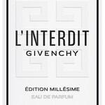 L'Interdit Édition Millésime (Givenchy)