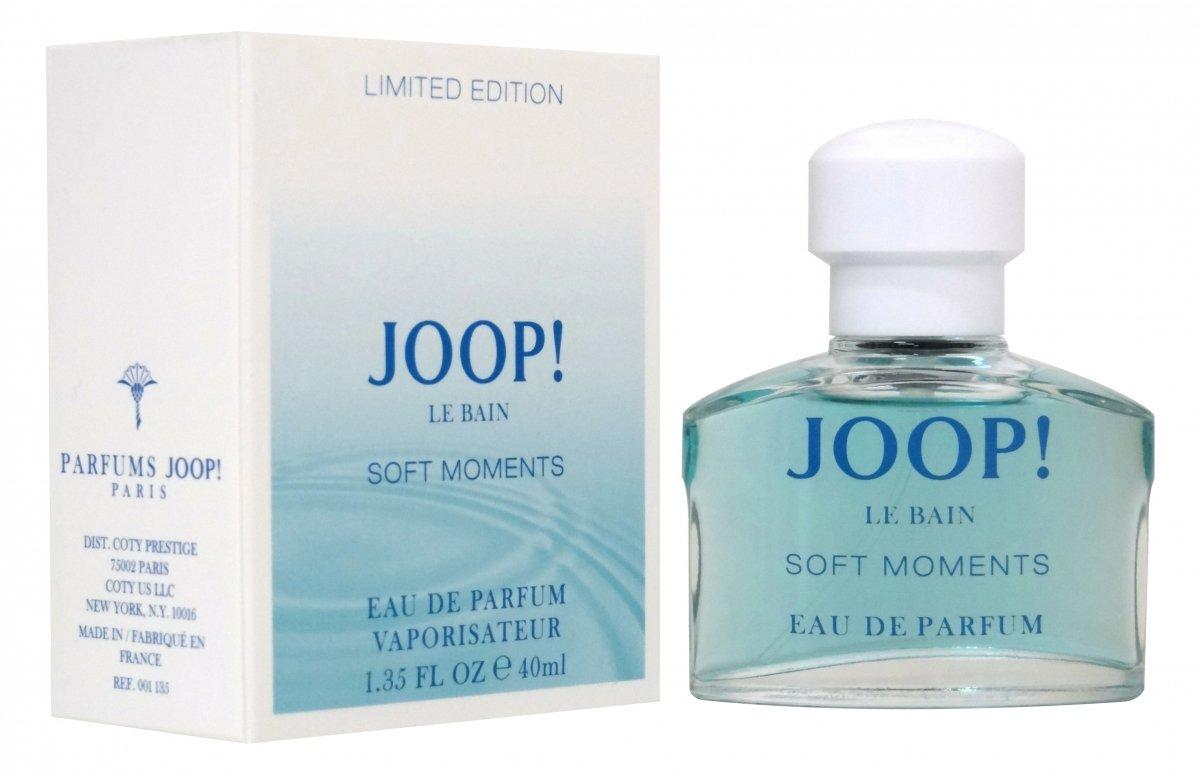 best online best sneakers cute Le Bain Soft Moments Joop! (2012)