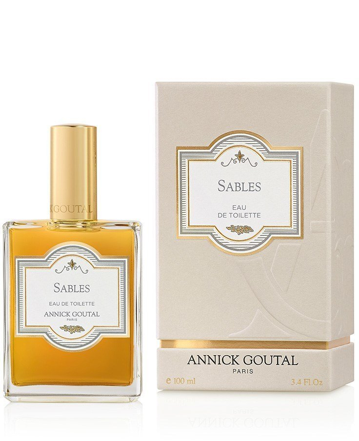 Goutal / Annick Goutal - Sables | Reviews and Rating