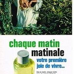 Matinale / Matinale Naturelle (Vigny)