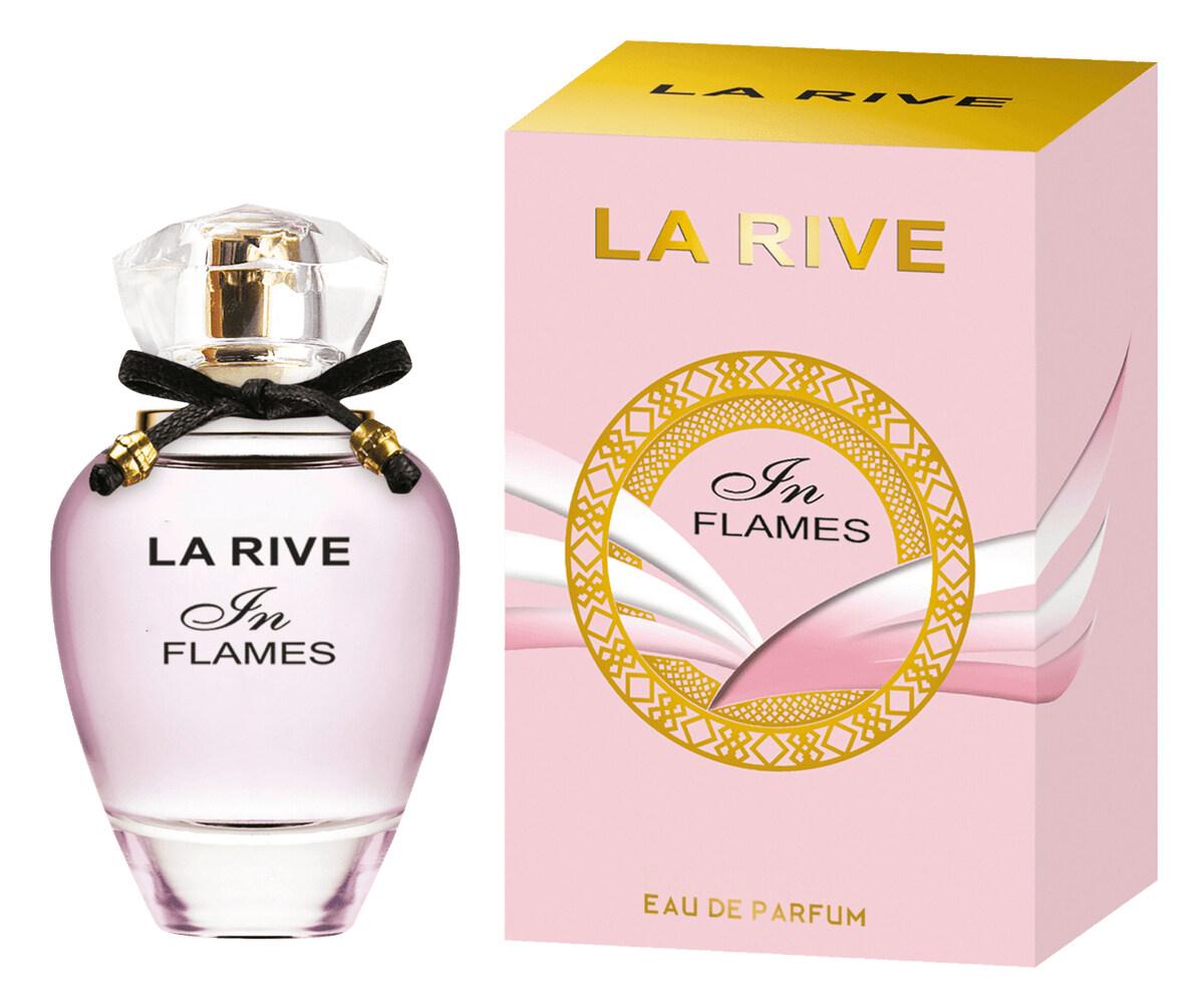 Parfüms für Herren von La Rive. Entdecke allen unsere