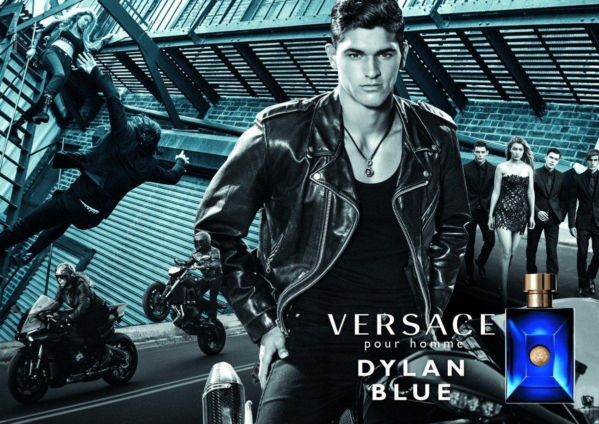 Versace - pour Homme Dylan Blue Eau de Toilette   Reviews 8d67915562d