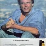 L'Homme (1979) (Eau de Toilette) (Roger & Gallet)