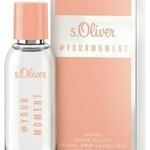 #Your Moment Women (Eau de Toilette) (s.Oliver)