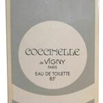 Coccinelle (Eau de Toilette) (Vigny)