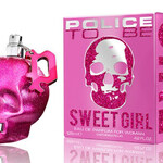 To Be - Sweet Girl (Police)