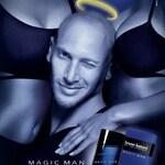 Magic Man (Eau de Toilette) (Bruno Banani)