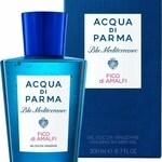 Blu Mediterraneo - Fico di Amalfi (Acqua di Parma)