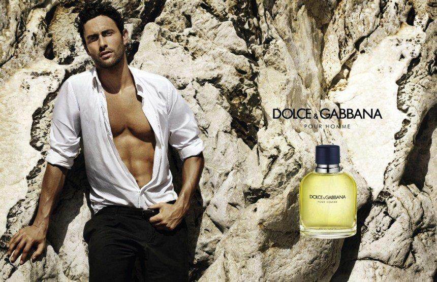 Dolce & Gabbana - Dolce & Gabbana pour Homme 2012 Eau de Toilette