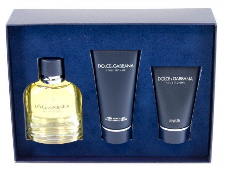 dolce gabbana dolce gabbana pour homme 2012 eau de toilette. Black Bedroom Furniture Sets. Home Design Ideas
