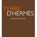 Terre d'Hermès (Eau de Toilette) (Hermès)