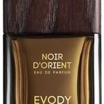 Collection d'Ailleurs - Noir d'Orient (Evody)