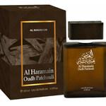 Oudh Patchouli / Patchouli Oudh (Al Haramain / الحرمين)