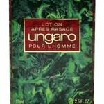 Ungaro pour L'Homme (Lotion Après Rasage) (Emanuel Ungaro)