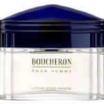 Boucheron pour Homme (1989) (Lotion Après Rasage) (Boucheron)