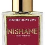 Hundred Silent Ways (Extrait de Parfum) (Nishane)
