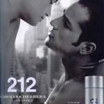 212 (Carolina Herrera)